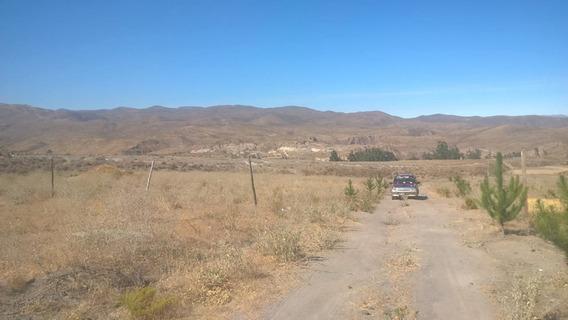 Vendo Terreno En Chiguata