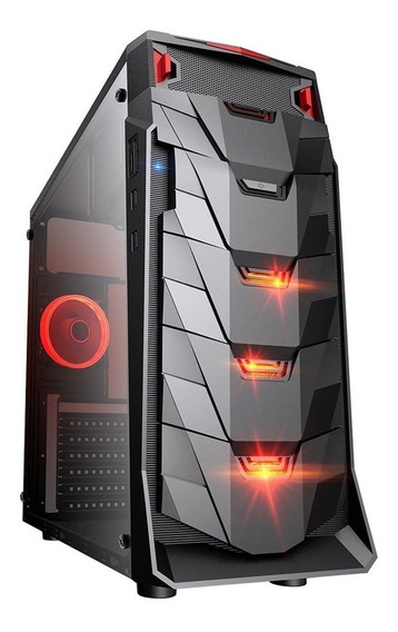 Pc Gamer Barato A6 7480 + 4gb Ddr3 + Ssd 120gb Black Friday