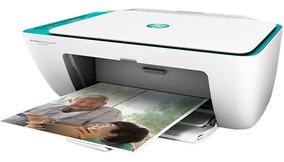 Impressora Multifuncional Hp Deskjet Ink Advantage 2676