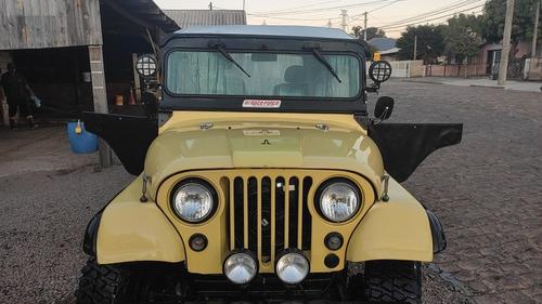 Jeep Willis Willis