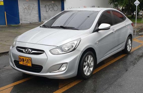 Hyundai I25 Accent 1.6 Mt