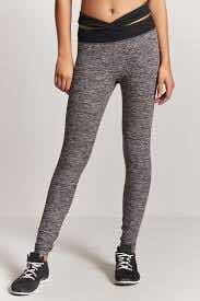 Calza Forever 21 Cutout Talle L
