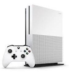 Xbox One S 1 Tb Padrão Microsoft !!!