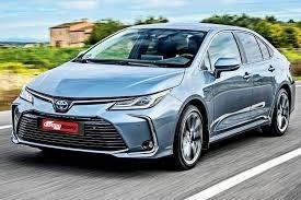 Toyota New Corolla Hibryd 2020 - Melhor Compra