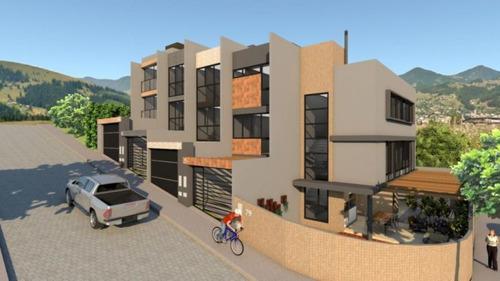 Sobrado Bem Localizado Com 03 Dormitórios Sendo 01 Suite E Demais Dependências. - 35711245v