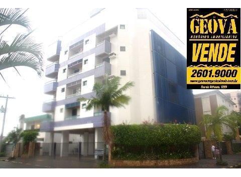 Imagem 1 de 30 de Cobertura Residencial, Balneário Cidade Atlântica, Guarujá. - Co0003