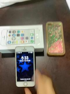 iPhone 5s Telcel 16 Gb