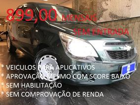 Chevrolet Cobalt 1.4 Sfi Ls 8v 2012