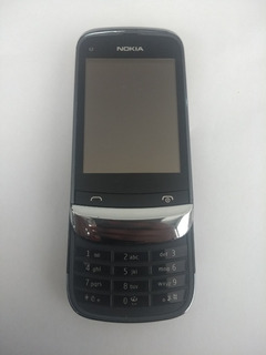 Nokia C2-06 Seminovo Dual Chip