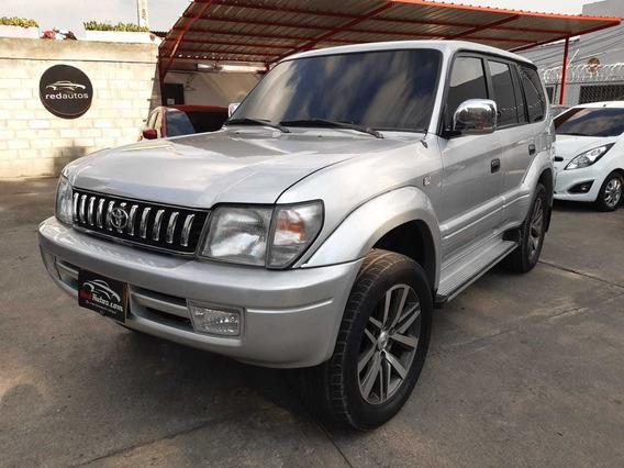 Toyota Prado Vx Automatico 3.4 5p Tc 2003