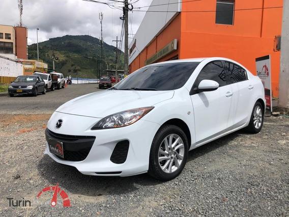 Mazda 3 All New 1.6 Mt 2013