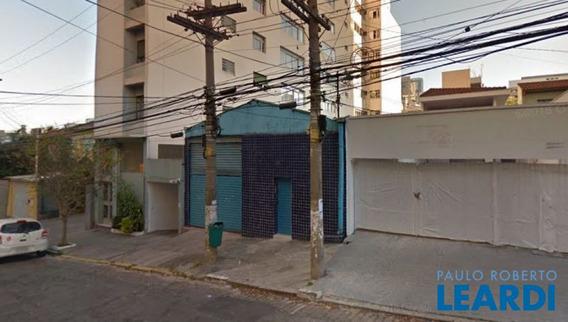 Galpão Pinheiros - São Paulo - Ref: 579320