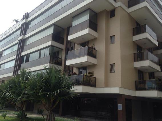 Apartamento Residencial À Venda, Piratininga, Niterói. - Ap1436