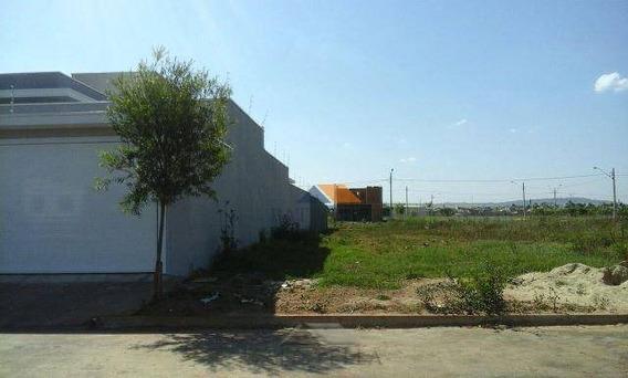 Terreno Residencial À Venda, Centro, Iracemápolis. - Te0068