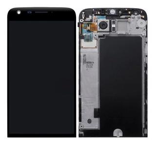 Display Tactil Modulo Pantalla Lcd Lg G5 H840 H850 Negro