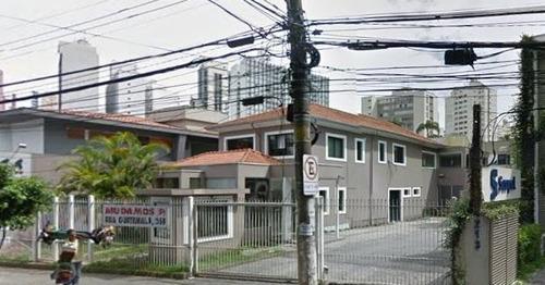 Casa Para Alugar, 445 M² - Jardim América - São Paulo/sp - Ca0051