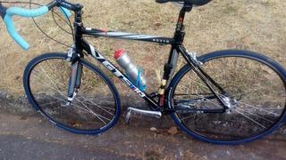 Bike Speed Gts R3 Toda Shimano Sora...bike Muito Nova.