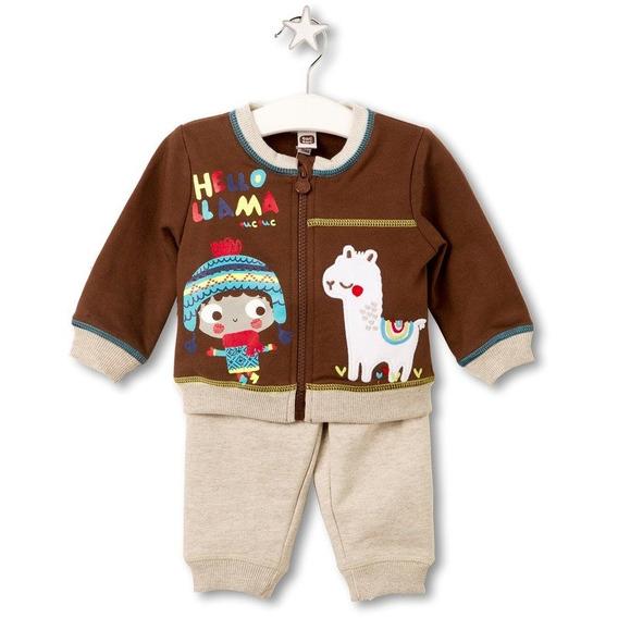 Pants 2 Piezas Para Niño Tuc Tuc Tipo Mayoral 38419 # 4 V