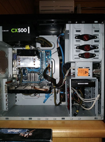 Computador Amd Phenom 2 X4 945 + Placa De Video Hd 7850 2gb