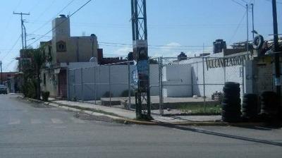 (crm-4464-4621) Renta De Terreno En San Juan Del Río, Queretaro