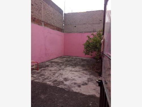 Casa Uso De Suelo En Renta Moctezuma 2da Secc