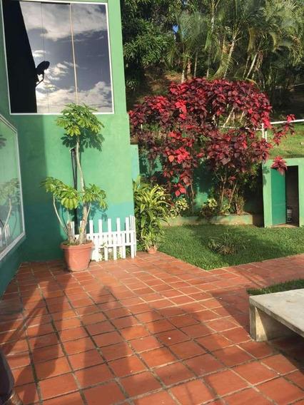 Anexo En Alquiler Cerro Verde Mls #20-17349
