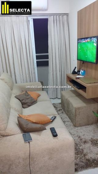 Apartamento 2 Quartos Para Venda Proximo Faculdade Unilago Em São José Do Rio Preto - Sp - Apa2425