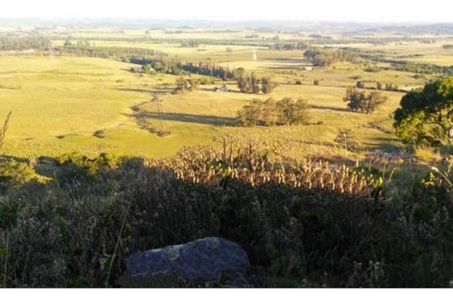 Campo En Aiguá