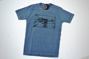 Camiseta Original Vw - Apr057002qa