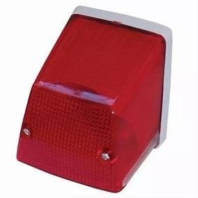 Lanterna Trazeira Xtz 125 2003 A 2005 Dt 200