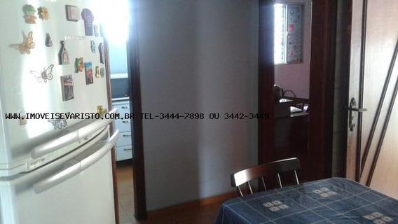 Casa Para Venda Em Limeira, Jardim Ouro Verde, 2 Dormitórios, 2 Banheiros, 4 Vagas - 1532_1-552203