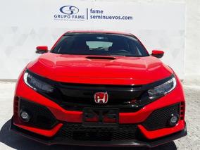 Honda Civic Ex -r 4 Puertas