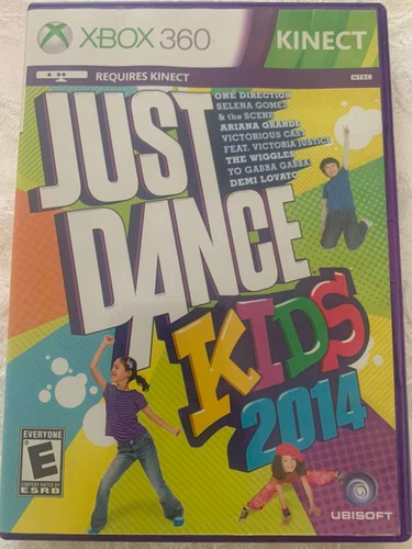 Just Dance 2014- Kids