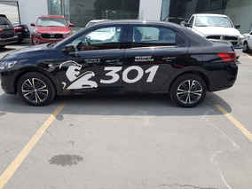 Peugeot 301 Allure Aut