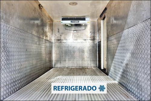 Iveco 2021 Daily 35.150 Chassi Baú Refrigeração -5ºc (9a16)
