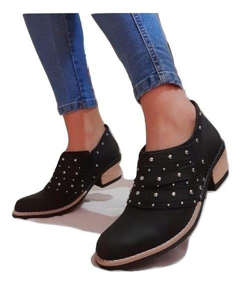 Zapatos Mujer Botas Botinetas - Calzado - Plataforma 2020