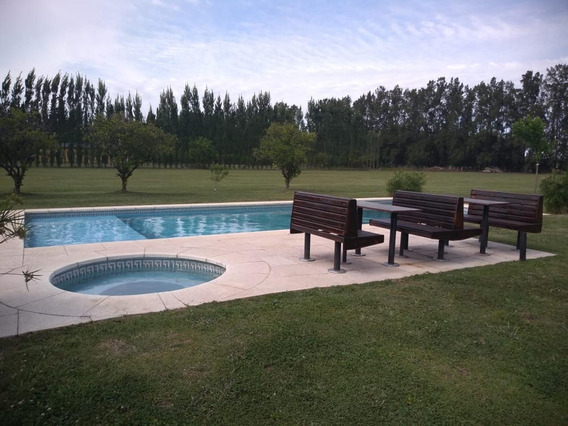 Alquilo Quinta San Pedro Buenos Aires