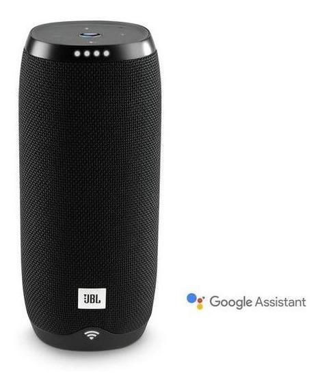 Caixa De Som Link 20 Bluetooth 20w Rms Jbllink20blkeu - Jbl