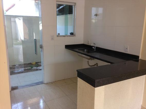 Casa Geminada Duplex Bairro Nacional Contagem - 3042