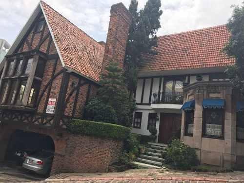 550- Venta De Fabulosa Casa En Real De Las Lomas