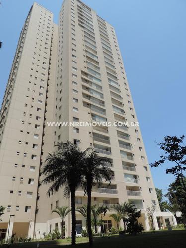 Imagem 1 de 30 de Excelente Apartamento À Venda Na Vila Anrade - Ap00146 - 69675481