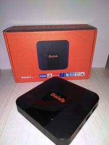Tv Box Tx3 Mini (quadcore, 16gb, Gpu Pentacore)