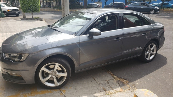 Audi A3 1.8 Attraction Mt 2014