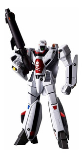 Robotech Macross V F - 1 A - Revoltech - Mystic Toys
