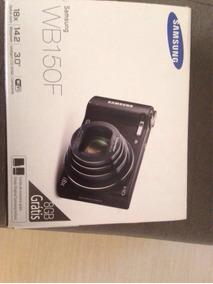 Câmera Semi-profissional Samsung