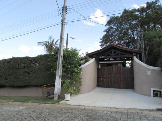 Casa A Venda - Bom Jesus Dos Perdões/sp - Ca1540