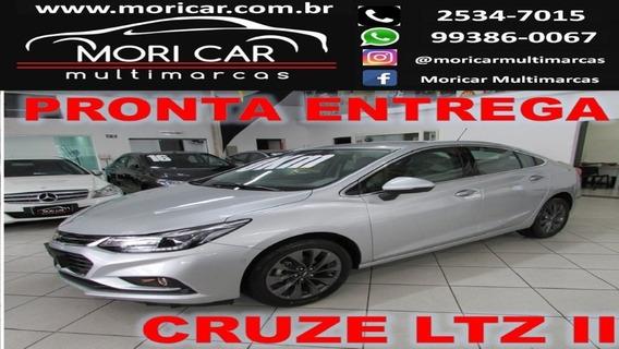 Chevrolet Cruze 1.4 Turbo Ltz 16v Flex 4p Automático 2019