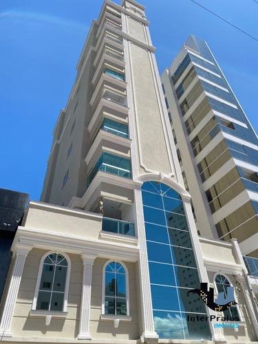 Imagem 1 de 16 de Apartamento Padrão Com 3 Quartos No Imperiale Exclusive - 742256-v