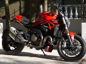 Ducati Monster 1200cc