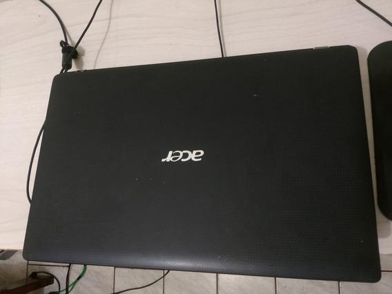 Notebook Acer Aspire 5750 Intel Core I3-2310m 6gb 1 Tera Hd